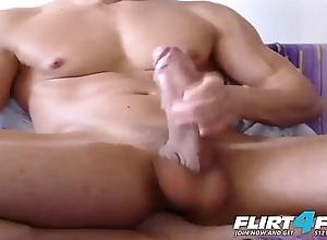 Markley - Flirt4Free - Faceless Muscle Stud..