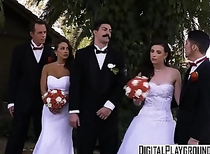 DigitalPlayground - Wedding Belles Instalment 2..