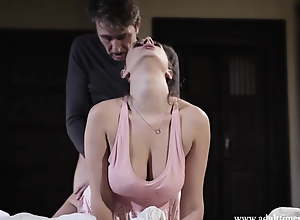 The Anal Punishment