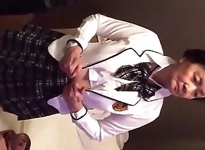 Abuela japonesa de 77 años vídeo completo