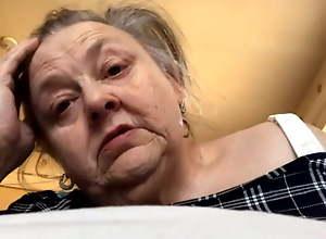 Video Call With Granny Nina