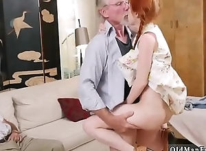 Old challenge overturn young with the addition of mom hardcore enjoyment from first seniority Online Hook-up