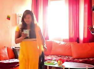 Pooja Bhabhi, Hot Video Sex