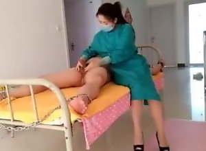 femdom milking china