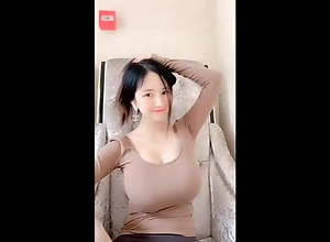 Sweet Chinese Busty non Nude