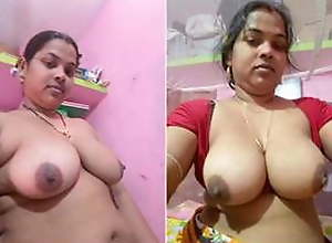 Today Exclusive - Sexy Odia Bhabhi Gives Blowjob..