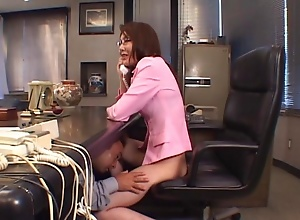 Missionary penetration delight for Mari - More..