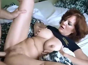 ROLEPLAY - Son Fucks Mom