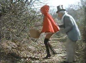 Le Avventure Erotix Di Cappuccetto Rosso - 1993..