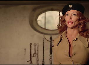Ilsa The Wicked Warden (35mm Remastered)