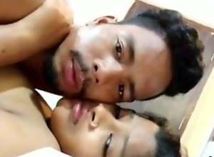 Assamy milf fucked by boy in hotel room, desi