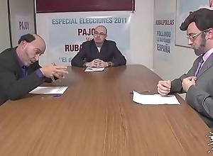 El d&iacute_a que Rajoy dejo de ser presidente de Espa&ntilde_a
