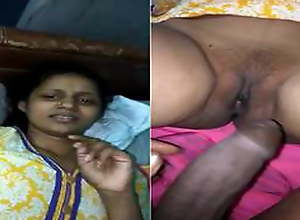 Today Exclusive - Super Hot Look Tamil Girl porn..