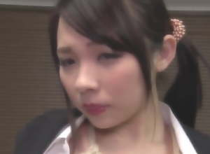 Mihane Yuuki :: The Work Of A Secretary 1 -..