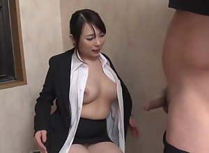 Mihane Yuuki :: The Work Of A Secretary 2 -..