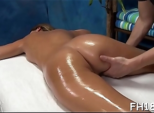 Watch this hot with an increment of slutty 18..