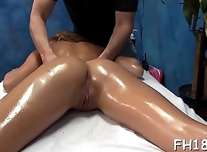 Hawt 18 excellence venerable girl gets drilled..