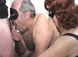 Mature Bisex couple mmf