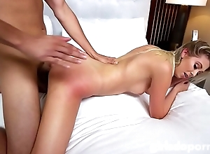girlsdoporn spank that comprehensive during sex for 50 in a nutshell