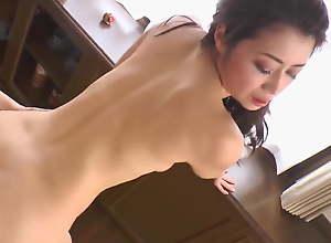 Maki Houjyou :: Mature In Stripped Desire 2 -..