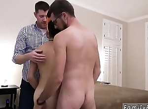 Pinoy young manhood fucks a delighted sheet arch..