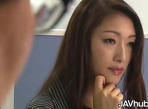 JAVHUB, Reiko Kobayakawa will do anything for a..