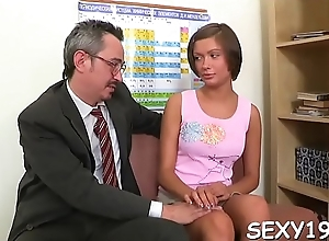 Wicked sweethearty is tasting old  teacher's..
