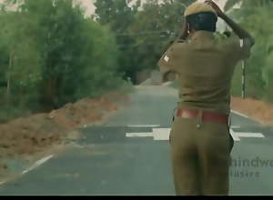 Hot Indian Police Officers (ACTRESSES)..