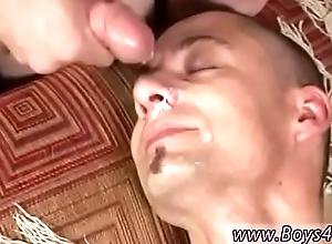 Young boys handjob cumshot porn gays movieture..