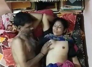 Desi MILF With Driver