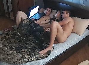 Adult Amateur Mmf Threesome Movie