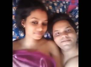 Indian bhabhi has sex with devar for the first..