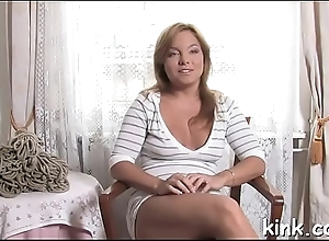 Marvelous hot woman knox suspended, dog play, subjugation coupled with anal sex.