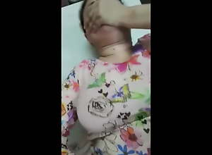 Indian Muslim Bhabhi Fucked By Her Husband's Friend