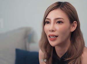 Chinese AV originals Madou Studio AV actress..