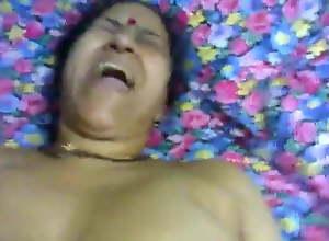 Marathi Aunty With Her Boyfriend 2