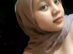 jilbab cantik vcs untuk mantan full :..