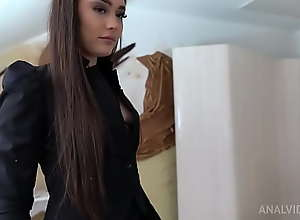 Humiliation Lady Zee 4on1 Piss, 0%pussy DAP,..