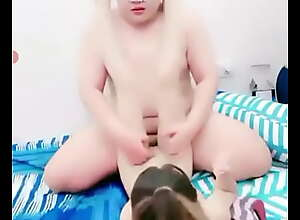 Teen china show