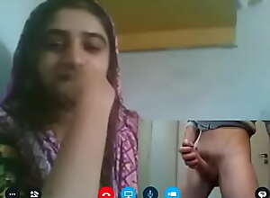 pakistani webcam fraud callgirl from lahori..
