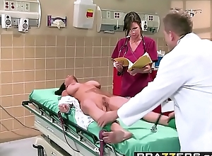 Brazzers - adulterate experiences - the flatline..