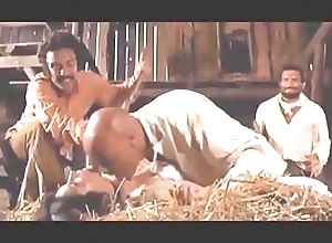 Forced sexual intercourse scenes from familiar videos western s...