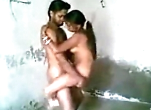 Indian punjabi knockers newly devoted to coitus