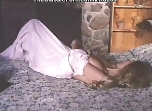 Western porn episode scene with hot blondie