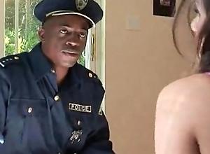 Testimony arrest tori dark