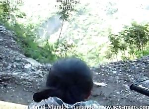 Romanian drab copulates copulation tourist monger