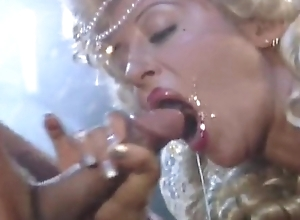 Jill kelly starch fountain-head compilation part..