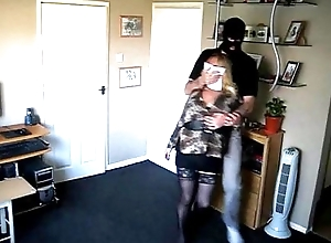 Wendysbondageworld porn video