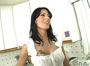 Zoey holloway � step mom tempted by her juvenile..