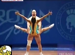 Gymnastique sexe wtf pleasure